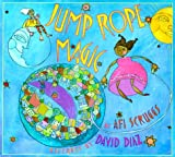 Jump Rope Magic, Afi Scruggs, 0590693271