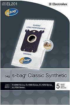 Amazon.com: Bolsas para aspirador Electrolux S-bag Classic ...