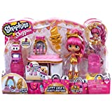 Shopkins Shoppies Lippy Lulu's Beauty Boutique