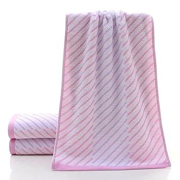 Longless Teñido, algodón, toallas