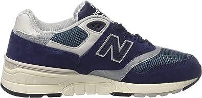 New Balance 597, Zapatillas de Running para Hombre: MainApps ...
