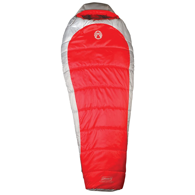 Coleman(コールマン) SILVERTON ( シルバートン) 寝袋 165cmまで対応 日本未発売 最適温度 -3.8 ℃ 女性 [並行輸入品] B00IMTJSL8