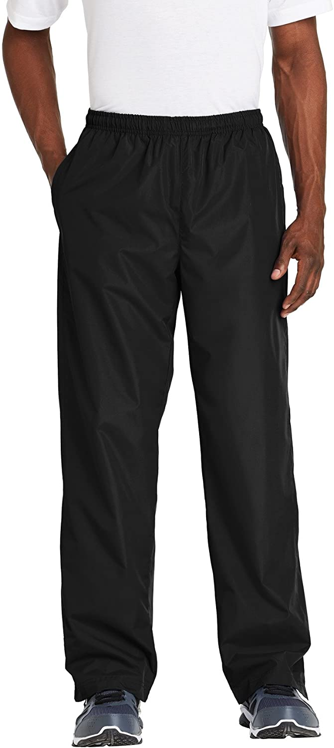 Sport Tek Wind Pant Black 2xl At Amazon Men S Clothing Store Athletic Pants Our wide selection is elegible for free shipping and free returns. amazon com