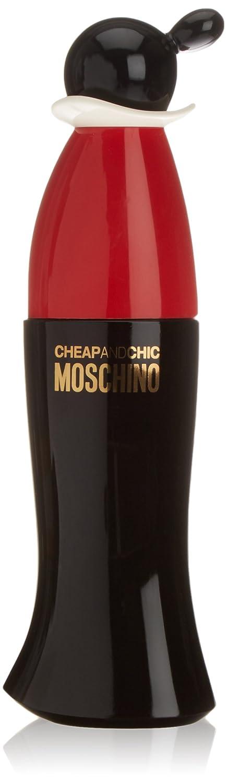 Moschino Cheap & Chic Eau de toilette pour femme en flacon Vaporisateur 155404 36222_-100ml