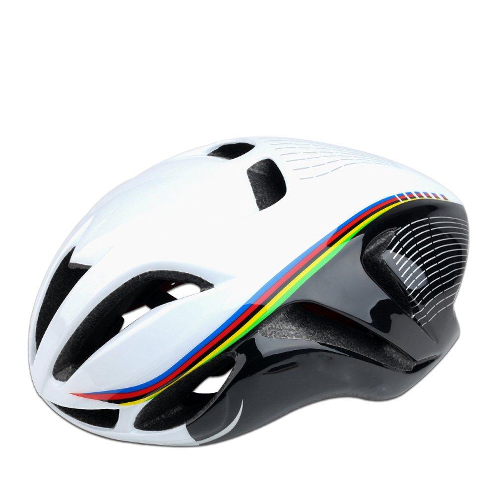 Lwj Fahrrad Highway Pneumatische Wind Reiten Edition Helm Eine Form Männer und Frauen Hardhat Fahrrad Ausrüstung