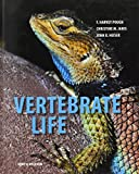 Vertebrate Life (9th Edition)