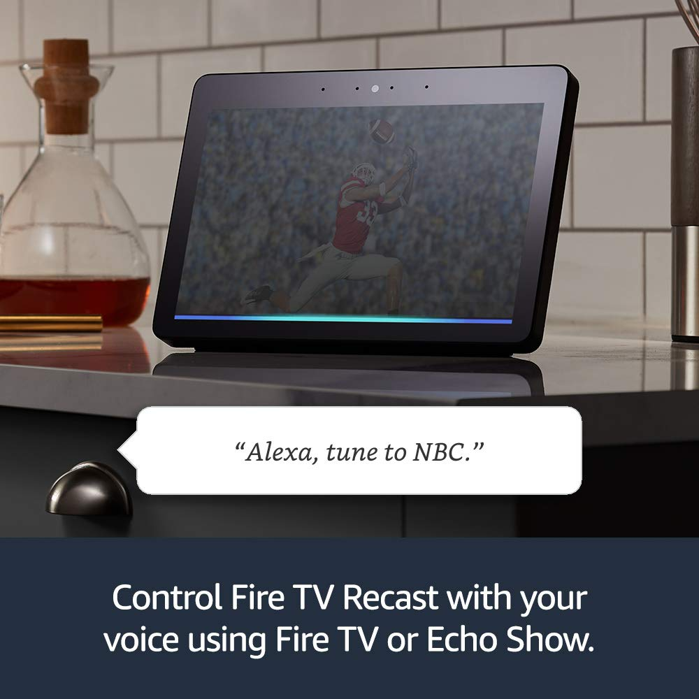 Amazon Fire Tv Recast Over The Air Dvr Antique Radio Forums O View Topic Antenna Rotor Control Box
