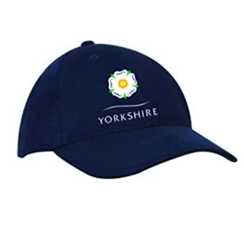 4d8c6ba3 Yorkshire Baseball Cap: Amazon.co.uk: Sports & Outdoors