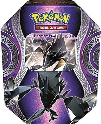 Latas del juego de cartas Pokémon POK82264-6 Mysterious Powers ...
