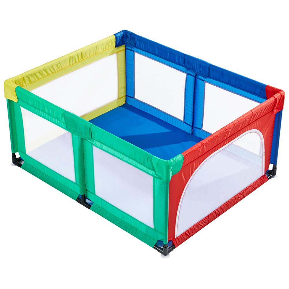 お気に入りの 子どものための屋内安全フェンス(120×150×70 cm) (色 B07KT37DGZ : cm) Style3) Style3 Style3 B07KT37DGZ, バーコードプリンタサトー製品販売:ecebae95 --- a0267596.xsph.ru