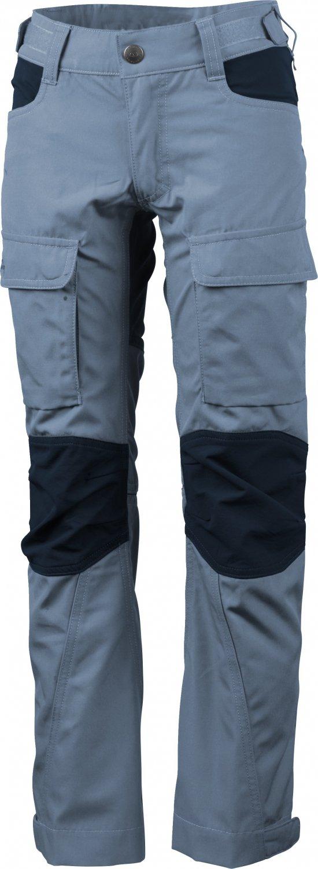 Lundhags Authentic II Pants Junior Sky Blau Deep Blau 2018 Hose lang
