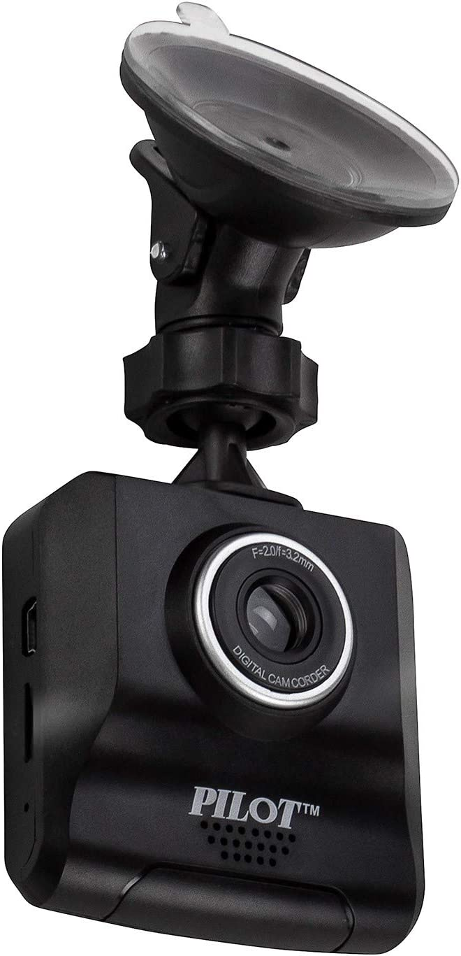 Dash Cam WM-507-8 by Pilot