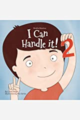 I Can Handle It 2 (Mindful Mantras Book 9) Kindle Edition