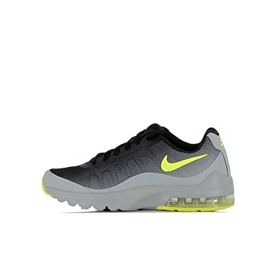 NIKE Air Max Invigor (GS), Baskets Mixte Enfant