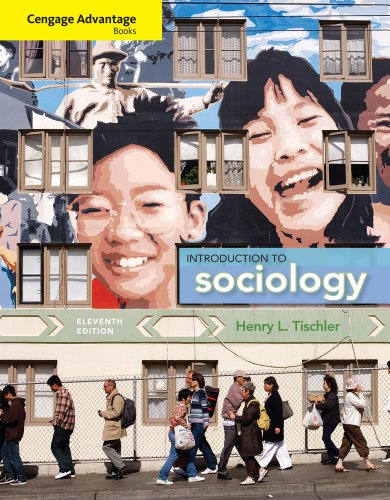 Download Cengage Advantage Books: Introduction to Sociology Pdf