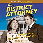 Mr. District Attorney | Ed Byron,Jay Jostyn