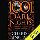 Master of Freedom Audiobook by Cherise Sinclair Narrated by Paul Boehmer
