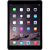 Apple MGL12LL/A  iPad Air 2 (Space Gray) - (1.5 GHz Processor, 2 GB DDR2 RAM, 16GB HDD, Apple IOS 8)