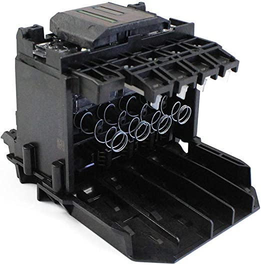 szdc88 Cabezal De Impresión Cb863-60133 Reemplazo para HP 932 933 ...