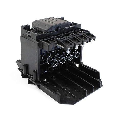 szdc88 Cabezal De Impresión Cb863-60133 Reemplazo para HP ...