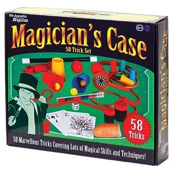 Trucos de magia Set  Importado de Inglaterra   Magic Tricks Set  Amazon.es   Juguetes y juegos 74cecfc0913