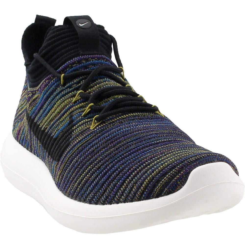 best website 0840d e4bf5 Amazon.com   Nike Women s Roshe Two Flyknit V2 Running Shoe   Shoes