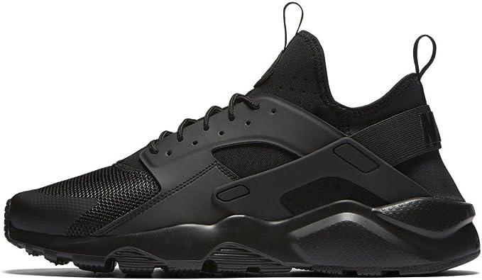 estudio Frente al mar invadir  NIKE Air Huarache Run Ultra 'Triple Black' - 819685-002 - Size 45.5-EU: NIKE:  Amazon.es: Zapatos y complementos