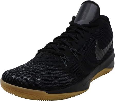Nike Zoom Evidence II Mens 908976 012 Size 10: