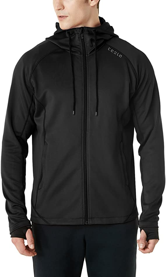 Tesla Men's Jacket