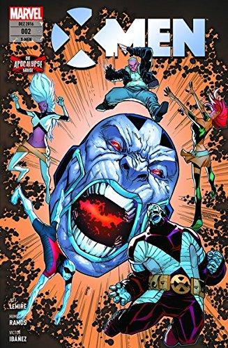 X-Men: Bd. 2 (2. Serie) Taschenbuch – 14. November 2016 Jeff Lemire Victor Ibáñez Panini 3957988314