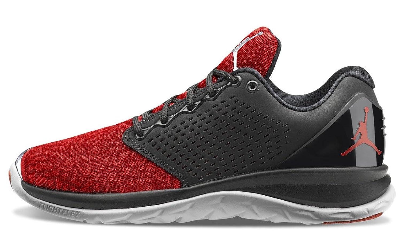 Nike Air Jordan Trainer ST Black/Gym Red Men's Training Shoes Size 11.5 B01AZ4LIEW Parent