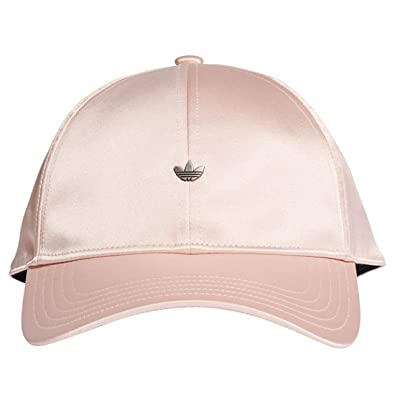 110f1a180dc adidas D-adi Cap Hats Pink Black - One Size  Amazon.co.uk  Shoes   Bags
