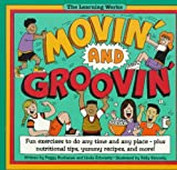 Movin' and Groovin', Peggy Buchanan and Linda Schwartz, 0881602795