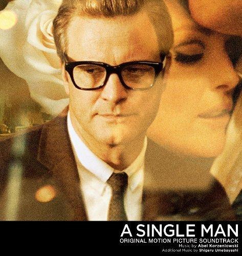 A Single Man: Original Motion Picture Soundtrack Soundtrack Edition by Various Artists, Abel Korzeniowski, Shigeru…