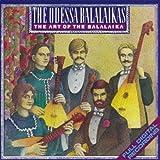 The Art of the Balalaika