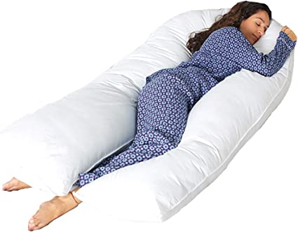 Amazon.co.uk: body pillow