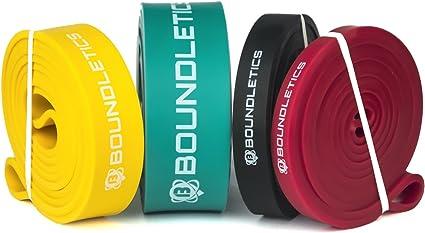 Fitnessband Fitnessbänder Resistance Band Klimmzugband Widerstandsband Bänder DE