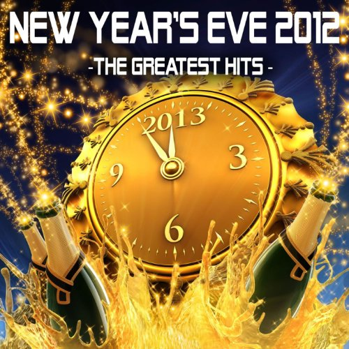 New Year's Eve 2012 - The Greatest Hits incl. Gangnam Style, Skyfall and many - Skyfall Style