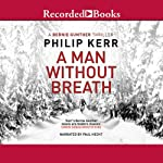 A Man Without Breath | Philip Kerr