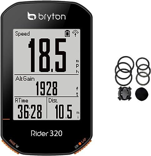 Bryton Cycling Computer
