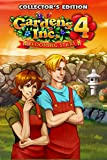 Gardens Inc. 4: Blooming Stars Collector's Edition [Download]