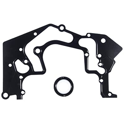 MAHLE Original JV5143 Engine Timing Cover Gasket Set: Automotive