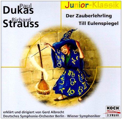 Dukas / R. Strauss: Der Zauberlehrling / Till Eulenspiegel