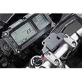 SW Motech GPS.06.525.10200/B extraíble Navi de Soporte al Manillar para