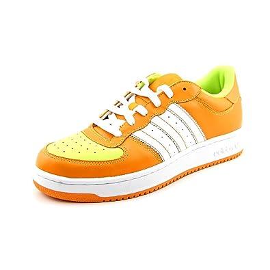Amazon.com: adidas Originals para hombre Forum Adv zapato de ...