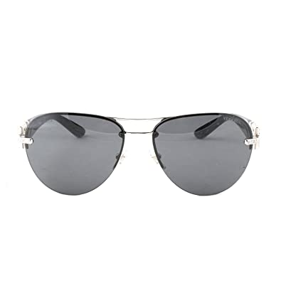 Amazon.com: anteojos de sol Versace ve2159b 100087 – 59 ...