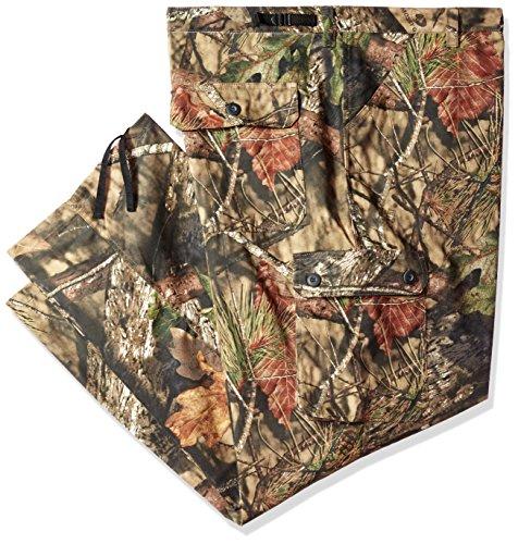 Walls Men's Hunt 6-Pocket Cargo Pant Big, Mossy Oak Break...