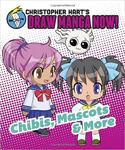 !!EXCLUSIVE!! Chibis, Mascots, And More: Christopher Hart's Draw Manga Now!. Tiempo Analoga meses Airtex tecnica numbers habitat 61VGUDuYdeL._SX414_BO1,204,203,200_