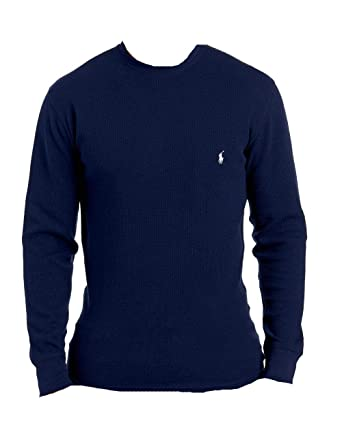 cfa8eb204 Polo Ralph Lauren Men's Long-sleeved T-shirt/Sleepwear / Thermal at ...