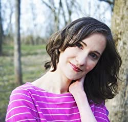 YA Author Krysten Hager